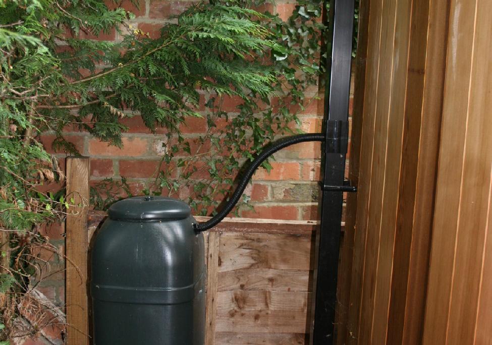 Rainwater Management -