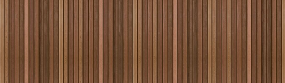 Western Red Cedar Cladding -