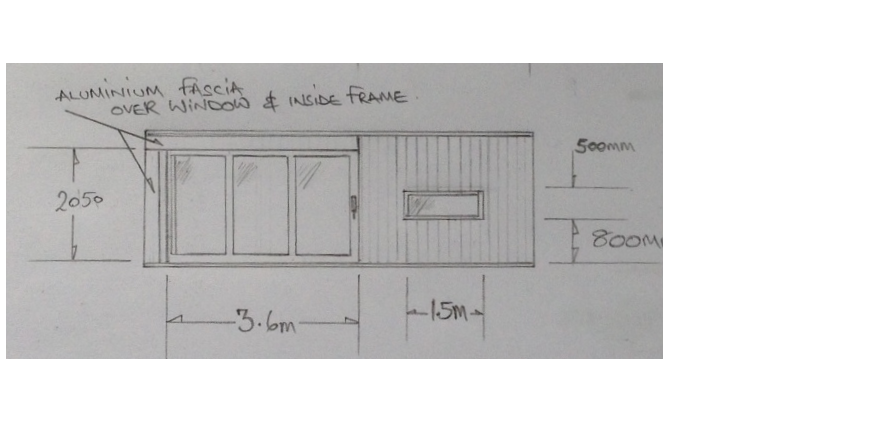 Initial Consultation Form & Pricing Estimate - Request guide pricing for your bespoke garden room space.