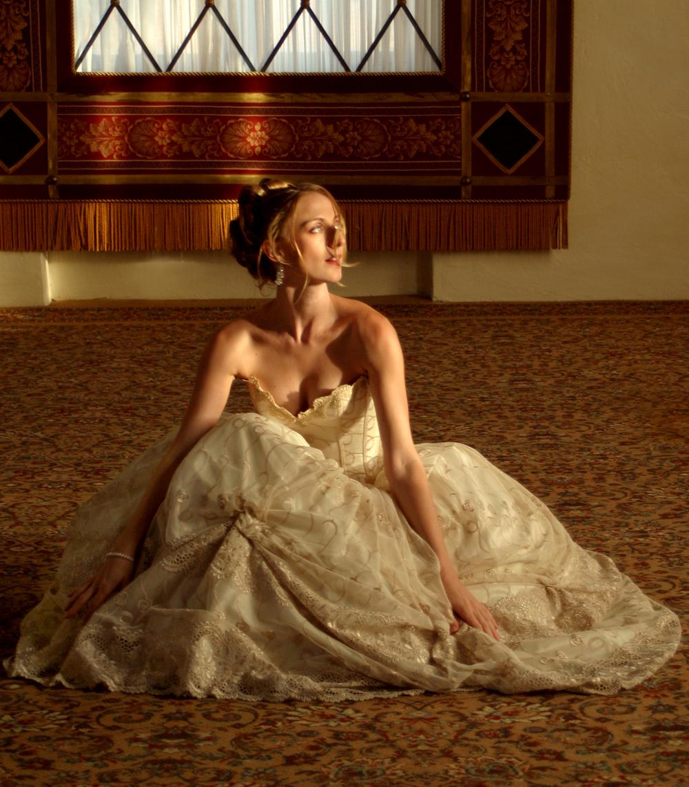 Belinda's Designs Couture Campaign