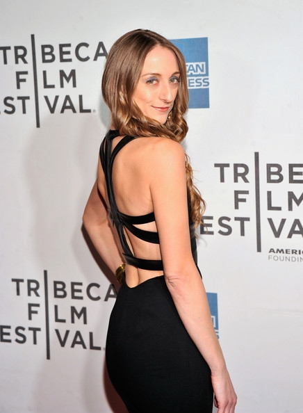 Premiere of Sunlight Jr. at Tribeca Film Festival