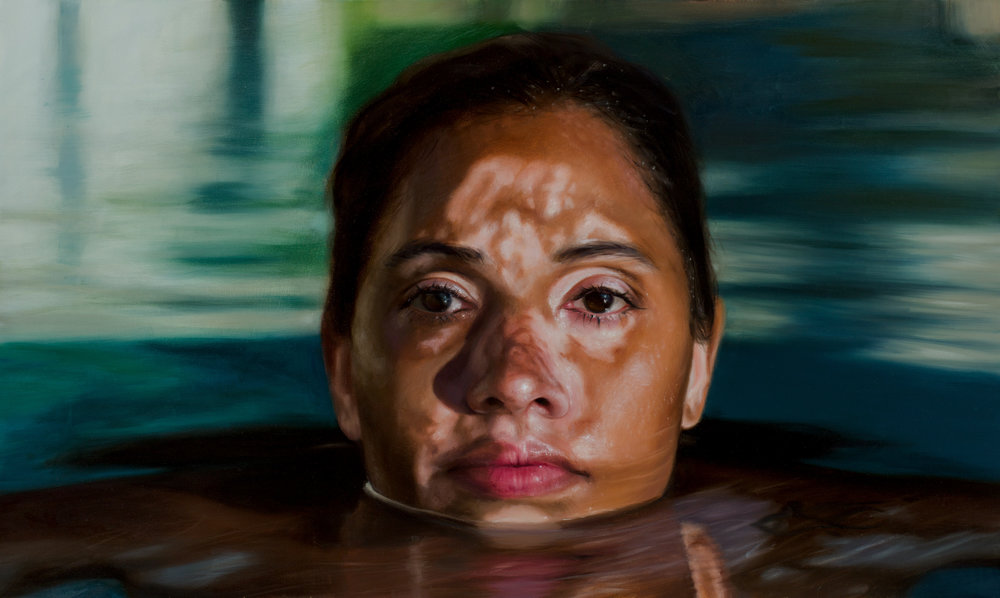 Reisha Perlmutter - Pleione (oil on canvas).jpeg