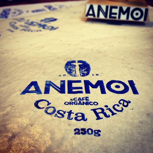 Stamp test #2 🤔  ANEMOI.COFFEE www.facebook.com/anemoicoffee  #coffee #costarica #organic #sailing #☕️⛵️ #coffeetime #coffeelover #coffeeaddict #sail #sailing #sailor #ship #love #beautiful #instagood #green #organic #health #healthychoices #puravida