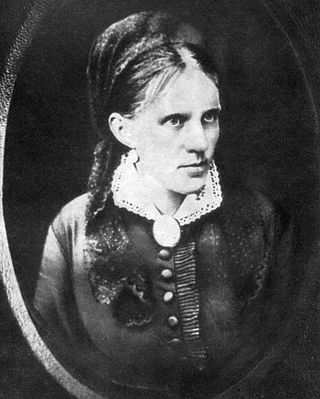 Anna Grigor'evna Snitkina, dal 1866 Anna Grigor'evna Dostoevskaja.