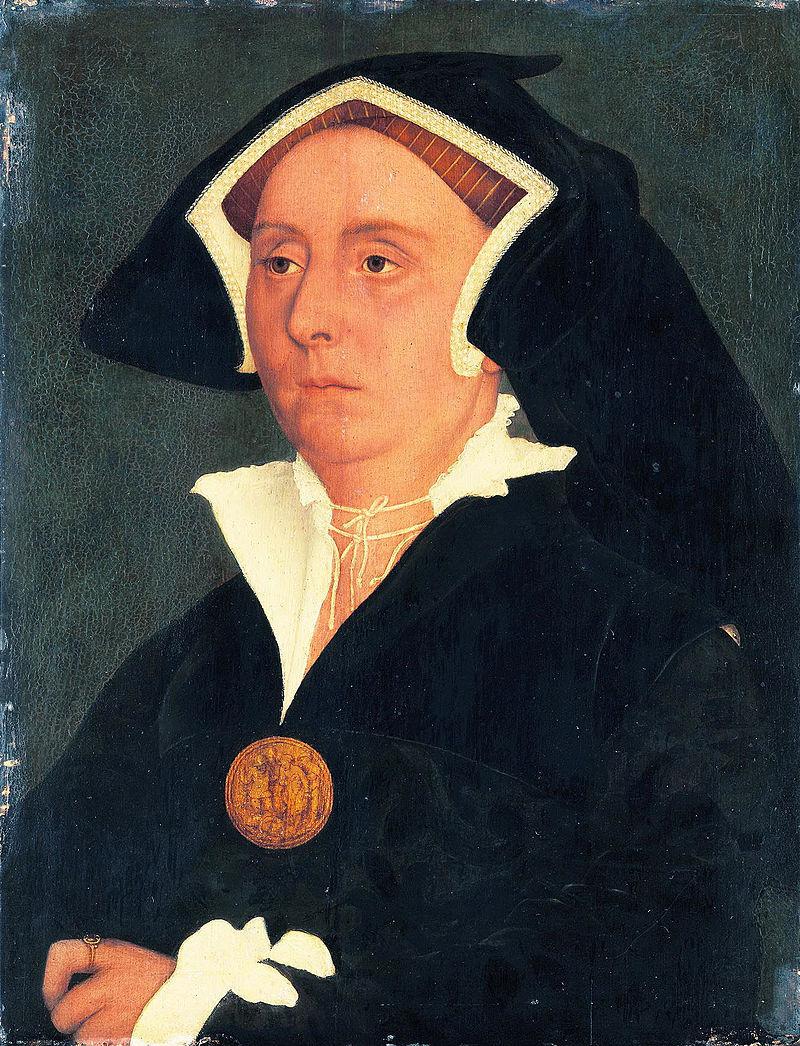 Elizabeth, moglie di Richard Rich.