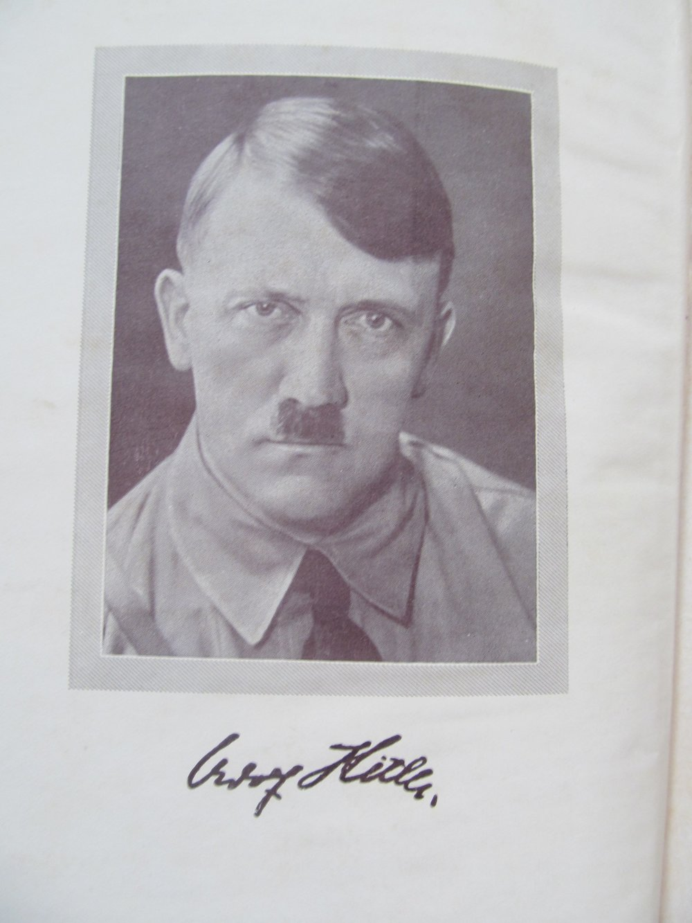 Hitler 1939 Murphy Translation Hurst and Blackett