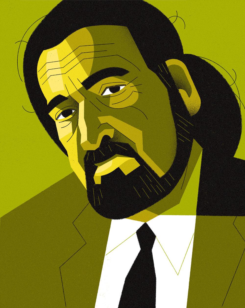 dale edwin murray freelance illustrator tryke weed illustration