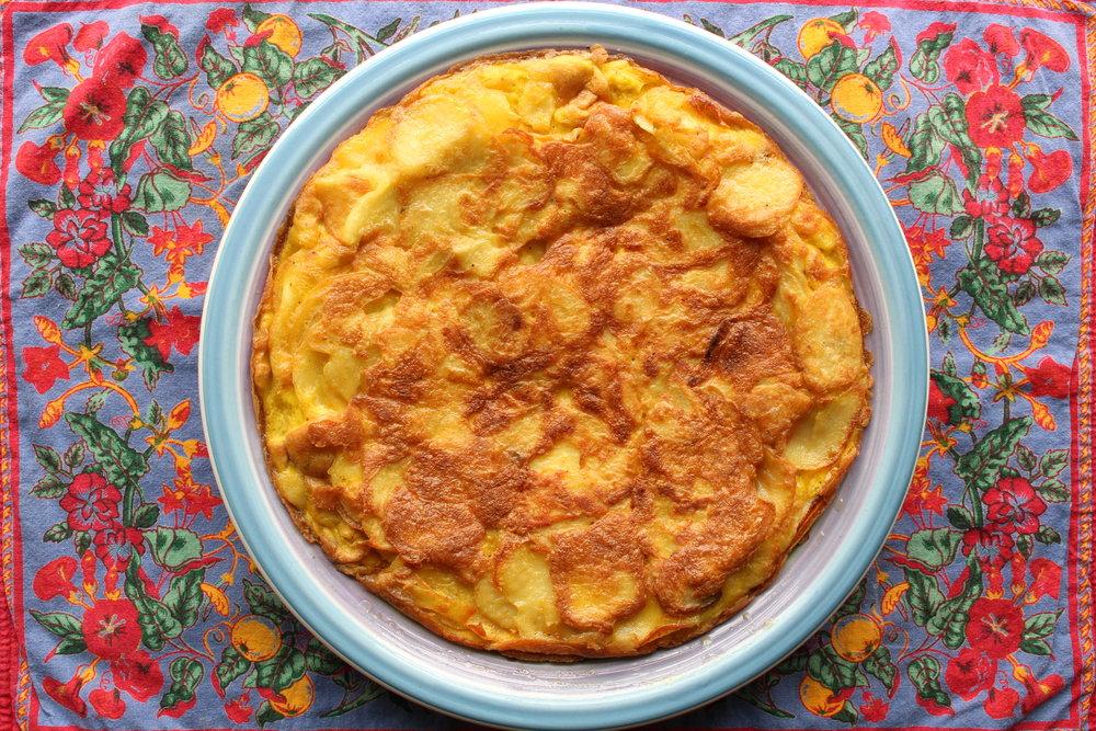 TortillaDePatatas