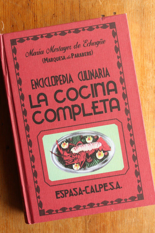EncylopediaCulinariaCover