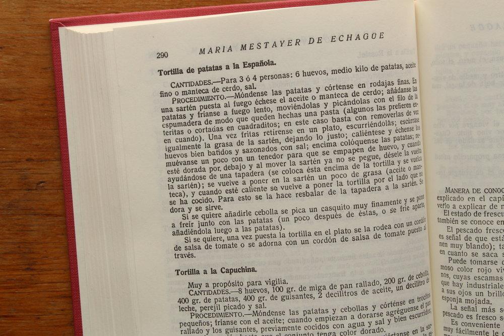 EncyclopediaCulinariaRecetta