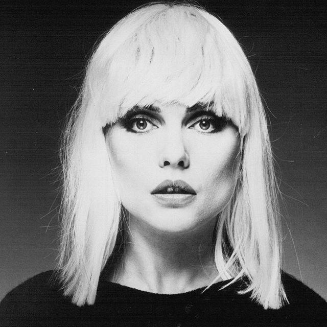Salute @blondieofficial. #blondie #debbieharry #legendary #newyorkcity #punk #disco #band #saucedjs #london #dj #agency
