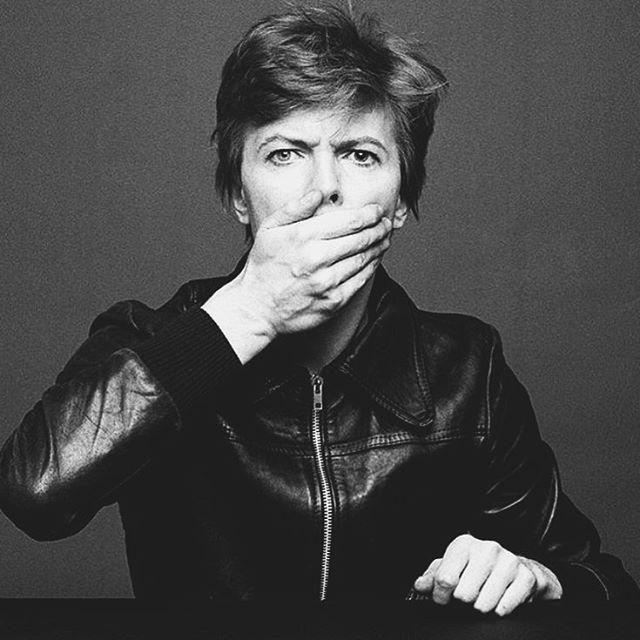 Salute - David Bowie #legend #davidbowie #ziggystardust #thinwhiteduke