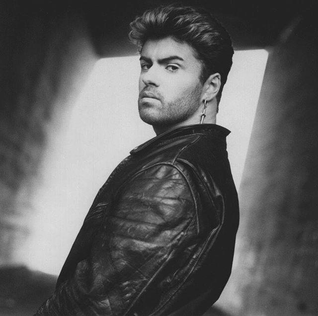 Salute - George Michael #georgemichael #legendary #icon
