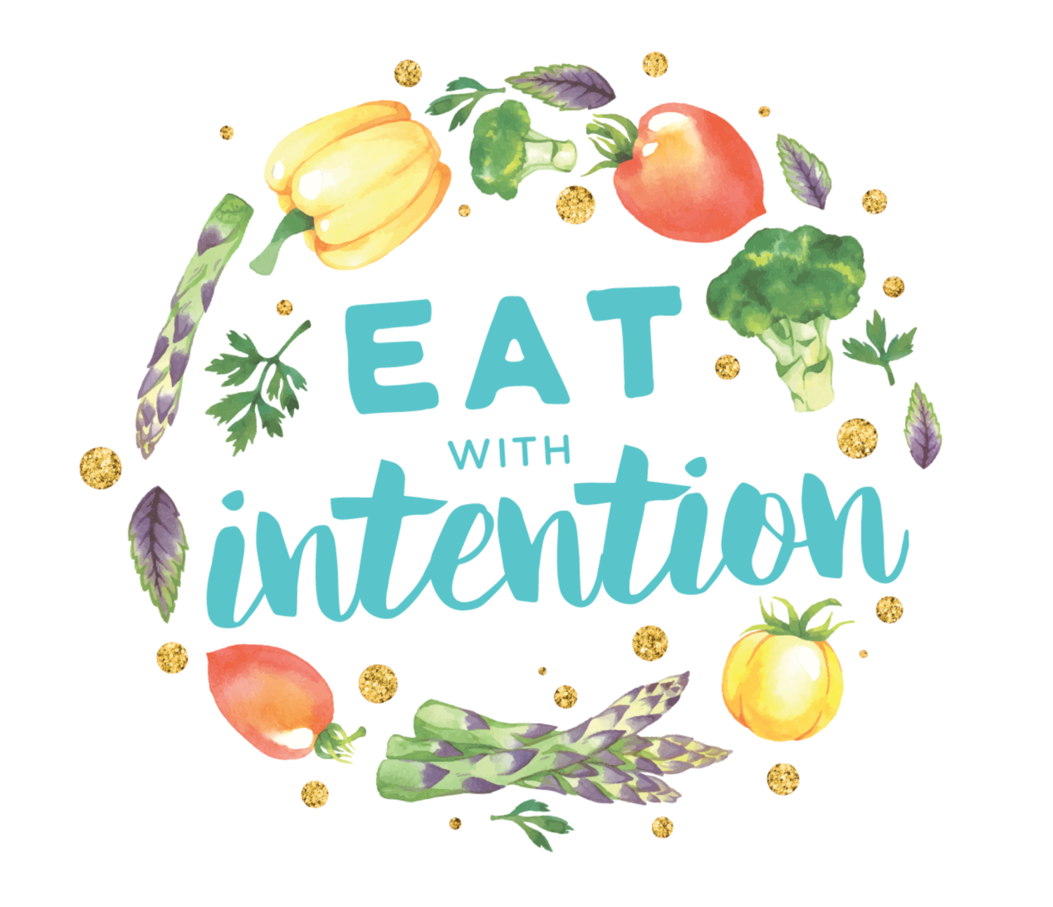 Eat with Intention TV