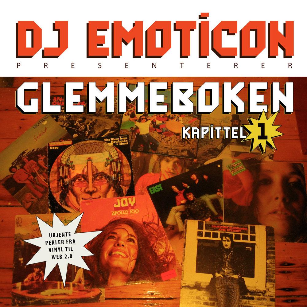 GlemmeBoken Vol. 1 - (2008)