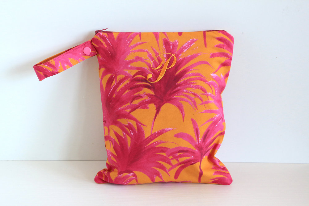 Shop Personalized Bikini Bag