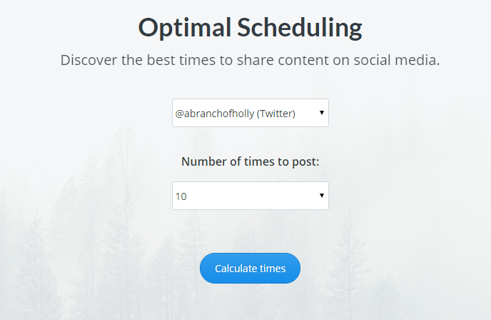 How To Schedule Tweets