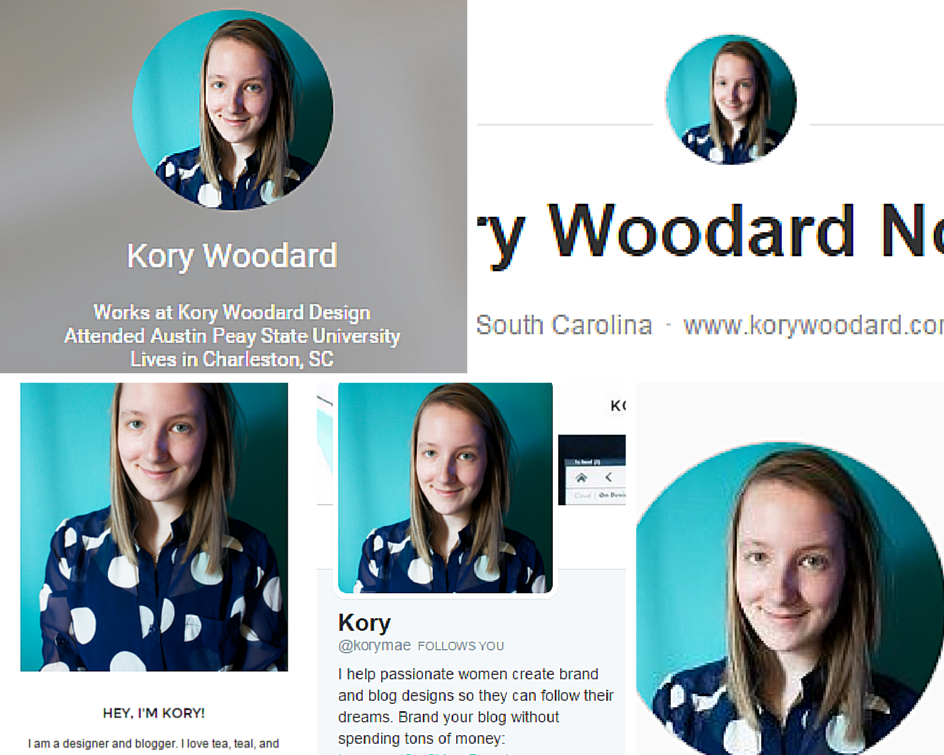 Kory Woodard