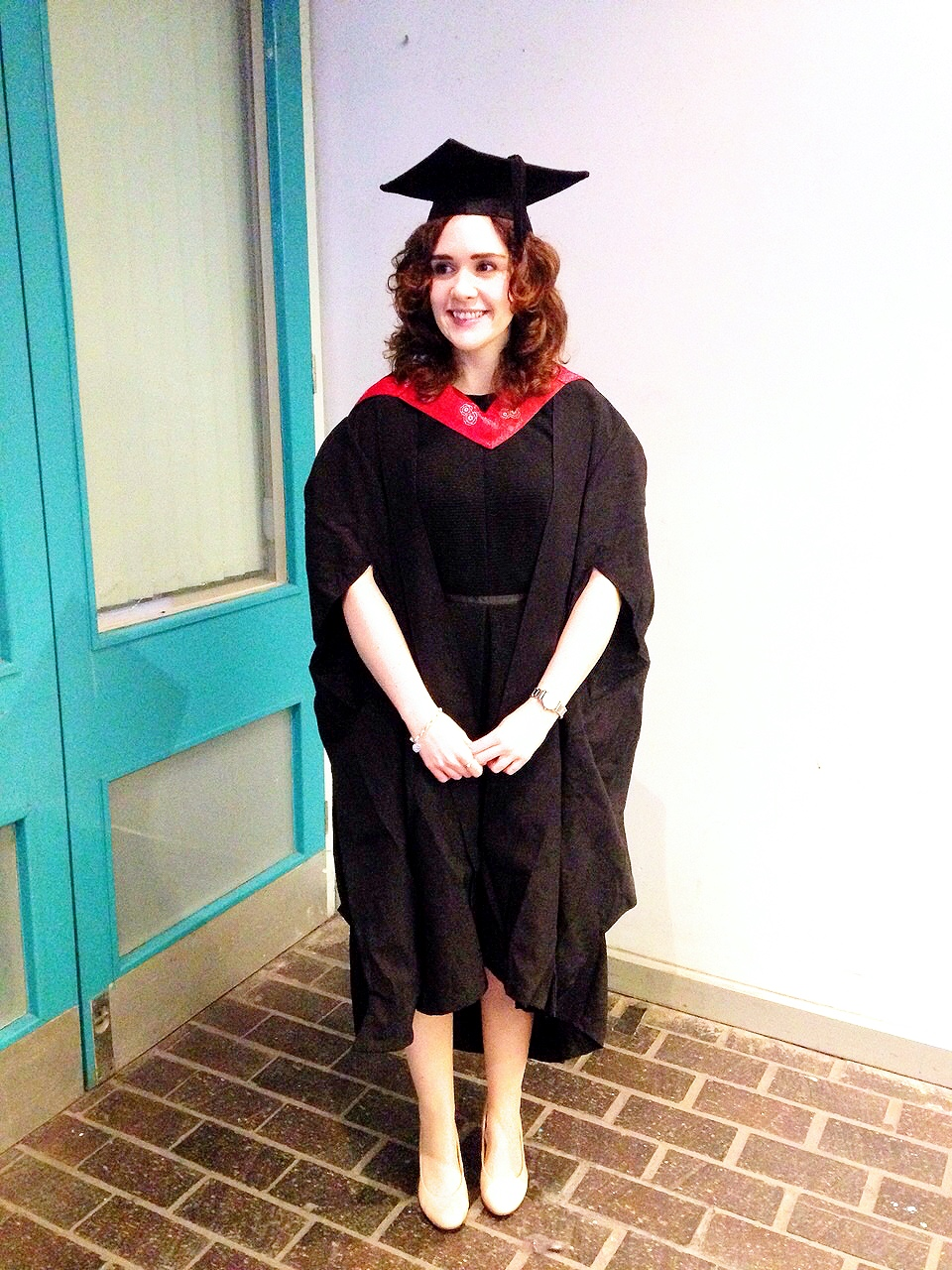lost as graduate