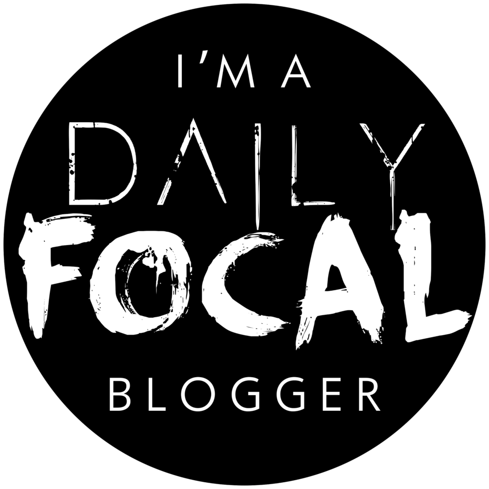 daily focal bloggers