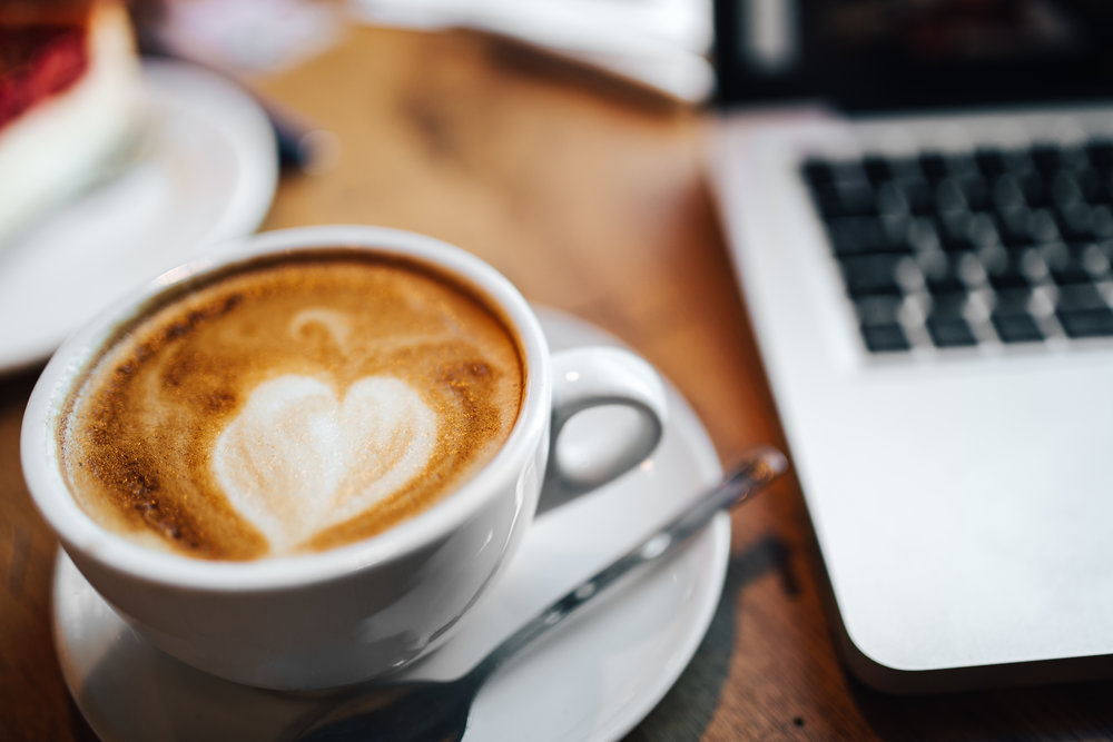 blogging enrich life