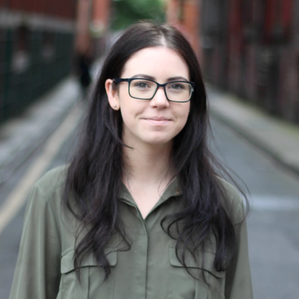 Elise Dopson
