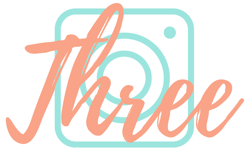 "Hang With Me On Instagram - Get a behind-the-scenes look at what it actually takes to run a multi-award-winning blog and business like A Branch of Holly. To connect with me, you can click the button below or search for ""A Branch of Holly"" using the Instagram App."