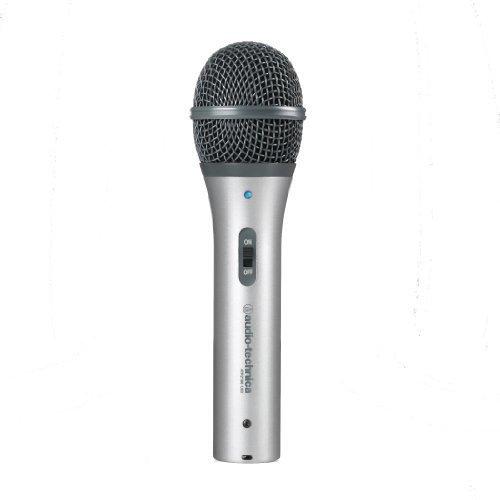 Audio Technica ATR2100-USB Microphone