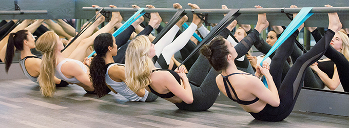 FlyBarre -