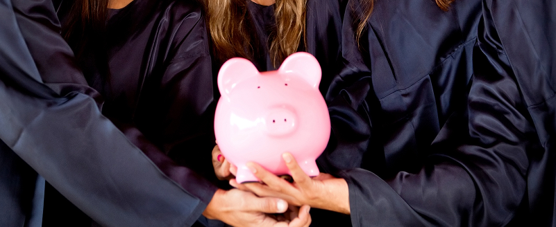 What students should know about saving for college.