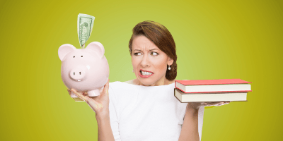 Don't be fulled by deceptive college financial aid practices that will make your degree even more expensive.
