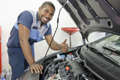 Automotive Mechanics can make $38,000 a year.