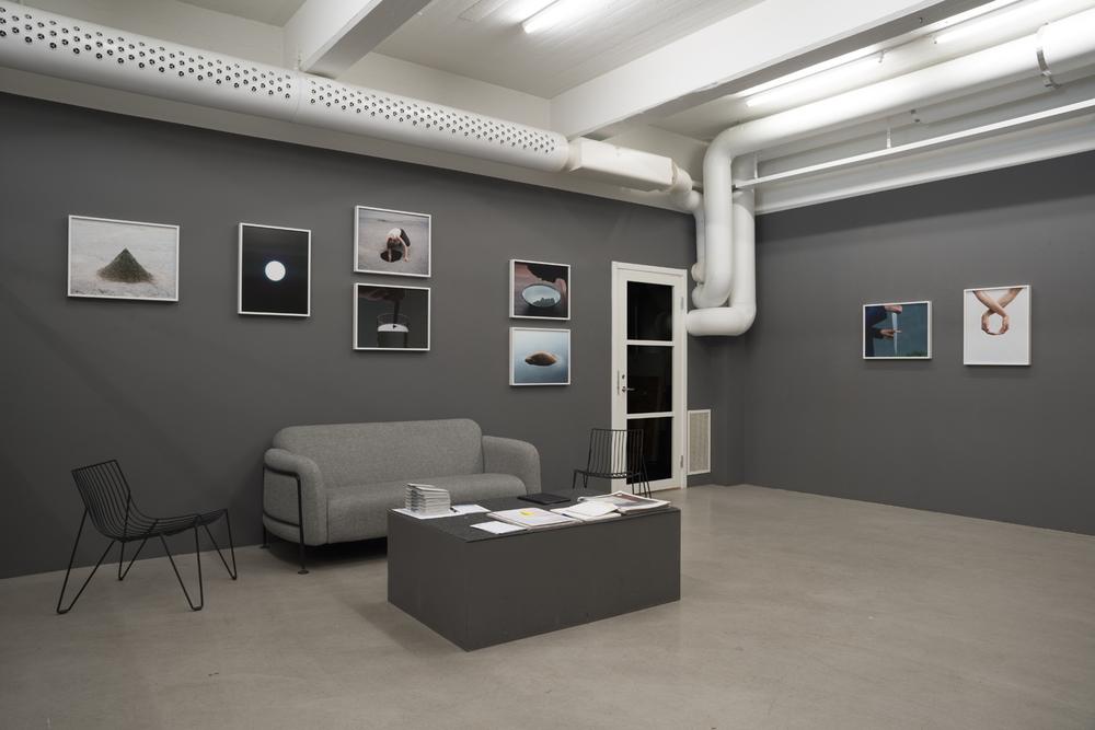 NAU Gallery, Stockholm, 2014