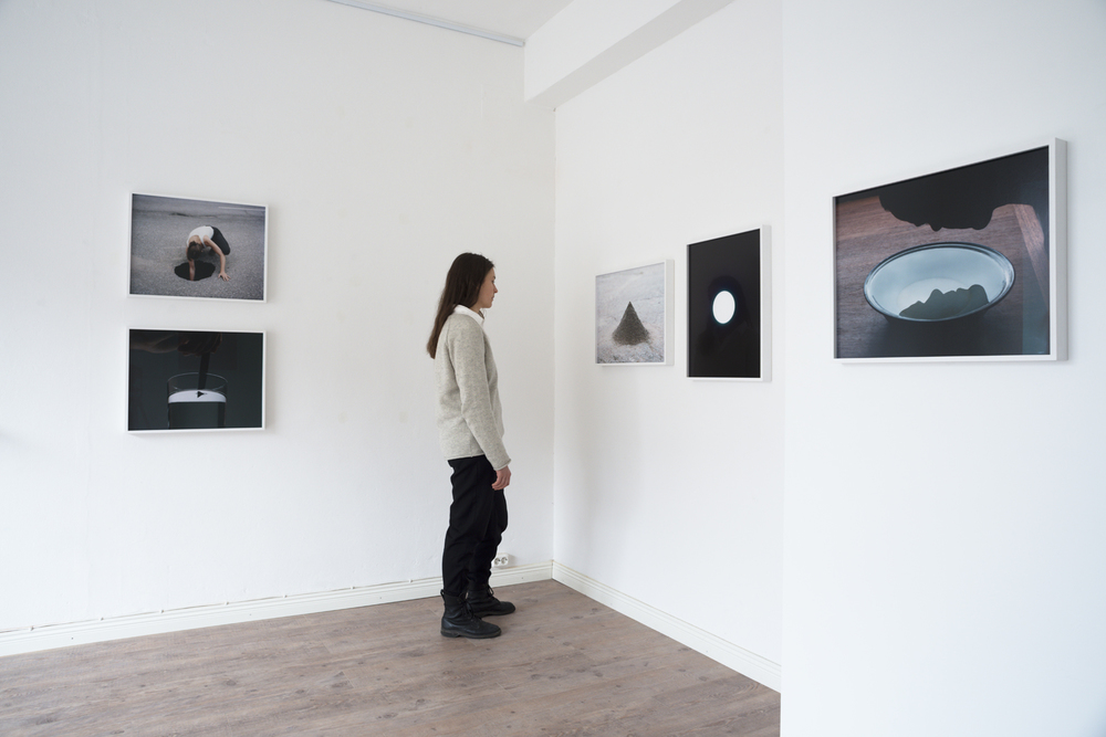 Breadfield Gallery, Malmö, 2014