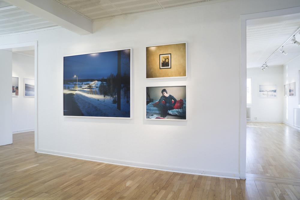 Eksjö Museum, 2016