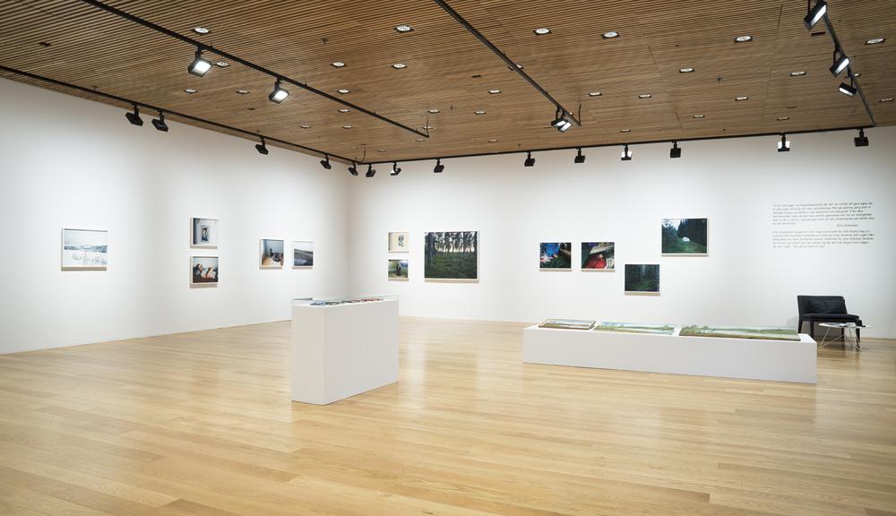 Umeå konsthall 2016