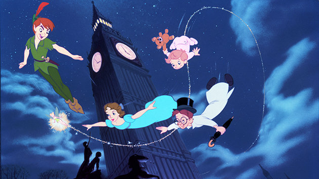 - Peter Pan Generation-