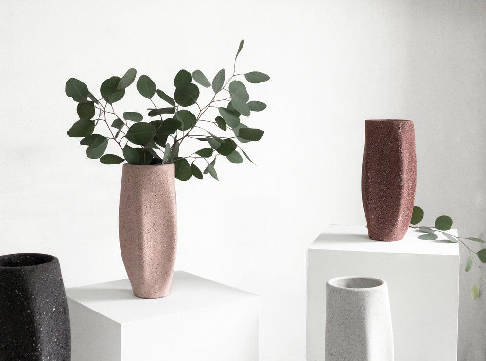 Tecnolitico, bases by Galería Mexicana de Diseño & C37