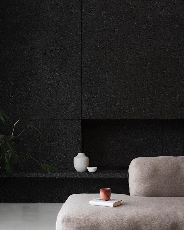 We know you wanted bigger tiles, which is why we designed Magma Panels. 2x bigger, 2x thinner and 22 % lighter than basalt. #MeetMagmaPanels