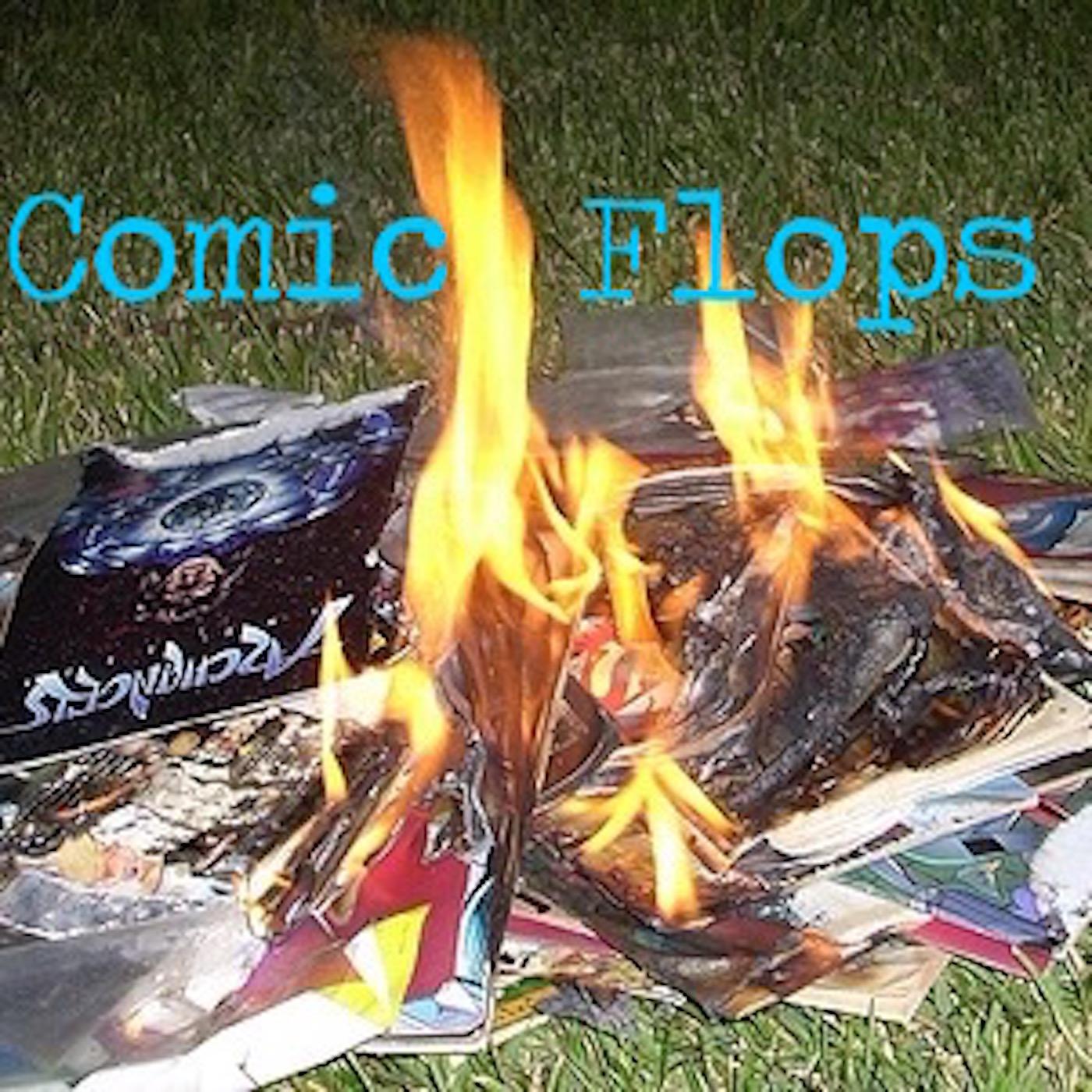 Comic Flops