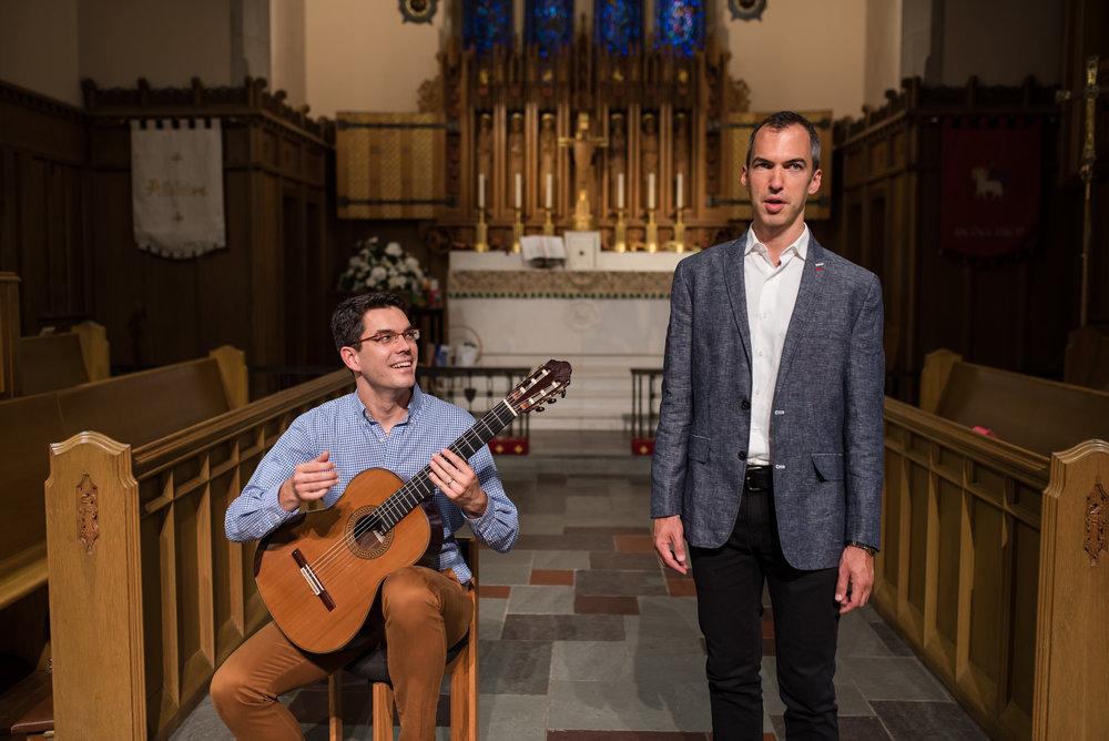 Deuson-Pilkington Duo