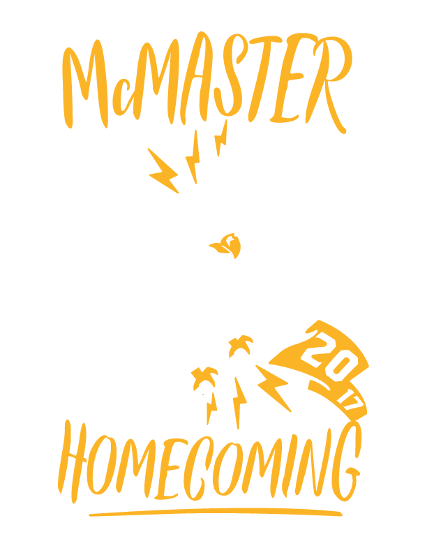 McMaster University Homecoming