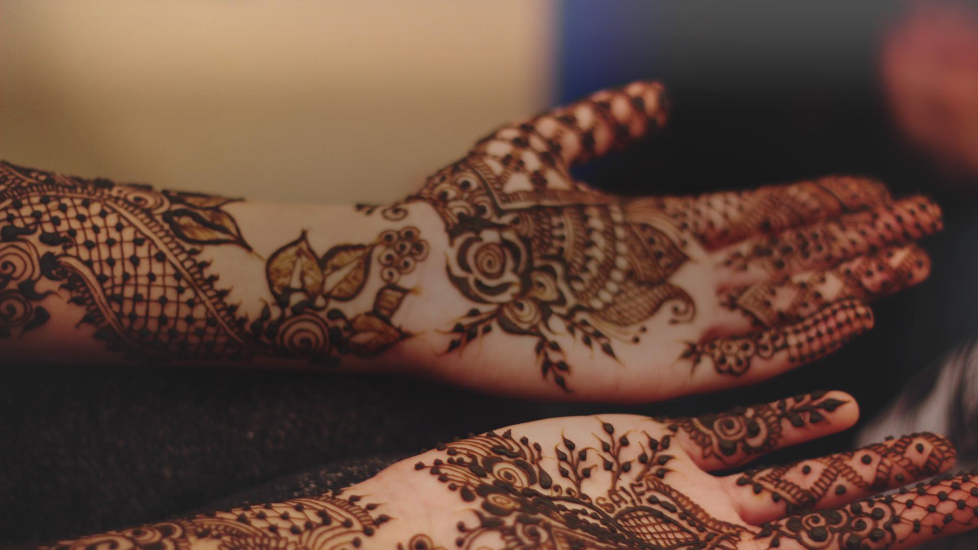 Mehndi Henna Hd : U henna ink