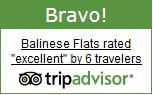 Trip Advisor Bravo Badge