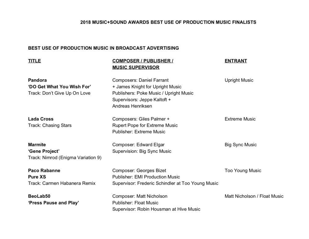 Prod Music Finalists _ TV Ad-3.png