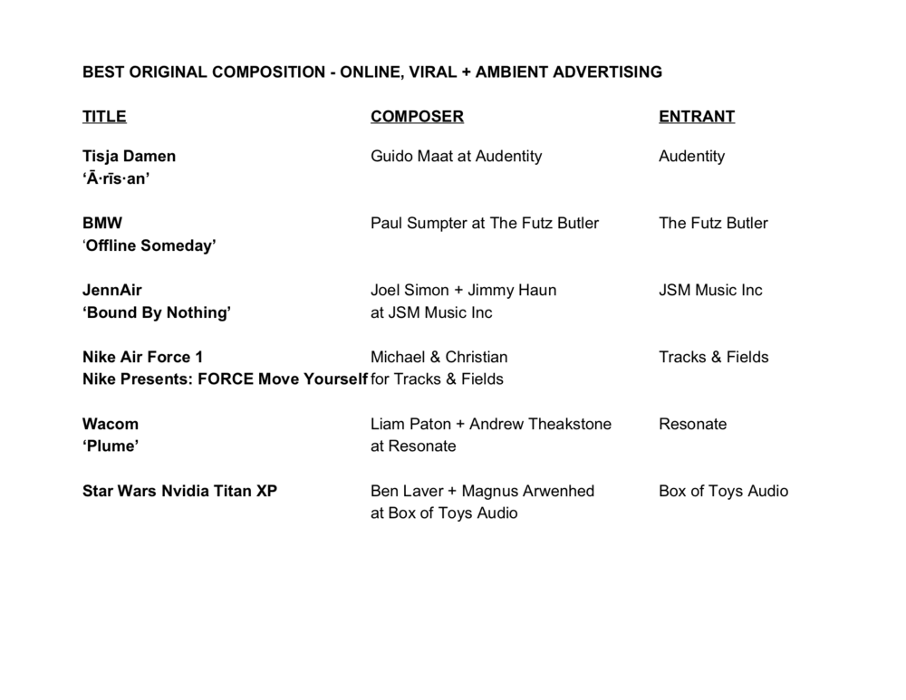 BEST ORIGINAL COMPOSITION - ONLINE, VIRAL + AMBIENT ADVERTISING-3.png