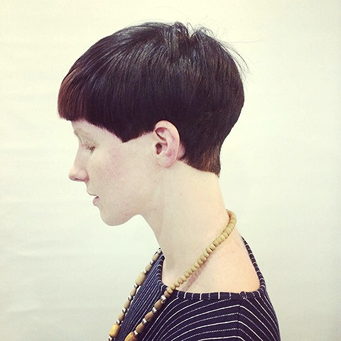 LADIES CUT & FINISH WITH GUY AT RENEGADE