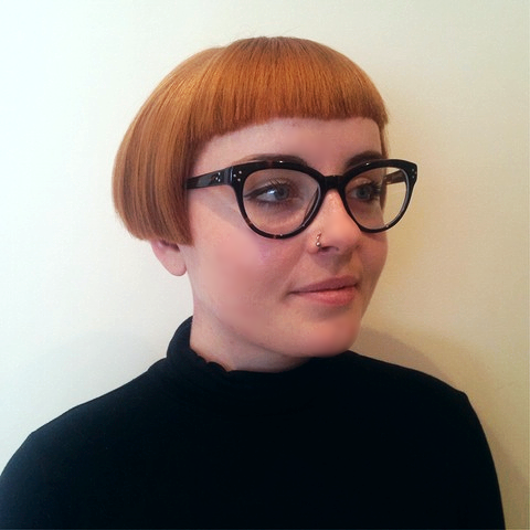 CREATIVE COLOUR AND LADIES CUT & FINISH WITH LAURA AT HARLOW'S DEN