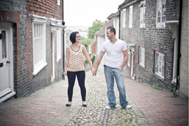 lewes engagement shoot-1