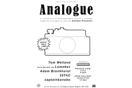 analogue posterBW(1)